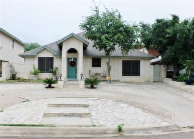 Single Family Home Option-Show: 1510 Dove Trail Ct
