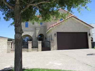Single Family Home For Sale: 3009 O'henry Dr