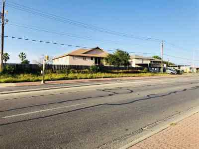 Laredo Multi Family Home For Sale: 3007 Blaine St