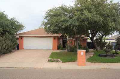 Single Family Home Option-Show: 2064 Buenos Aires Dr