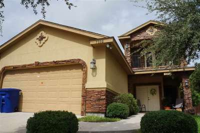 Single Family Home For Sale: 7502 Hutch Ct