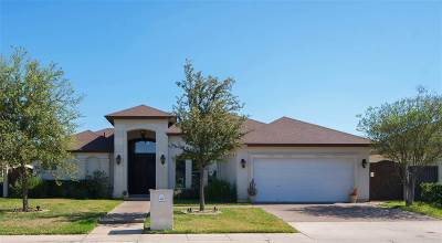 Laredo TX Single Family Home For Sale: $350,000