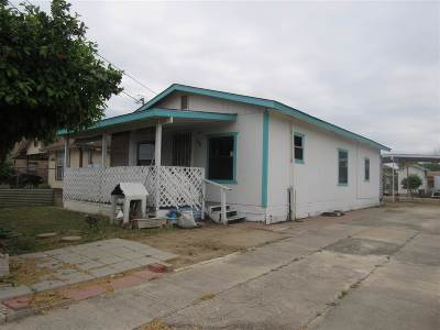 Laredo Single Family Home For Sale: 1408 Madero Ave
