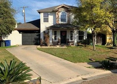 Laredo Single Family Home For Sale: 702 Mule Deer Ct