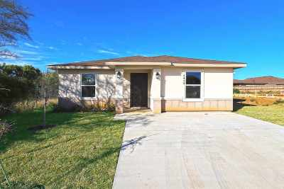 Laredo Single Family Home Active-Exclusive Agency: 2408 Sabana Ln