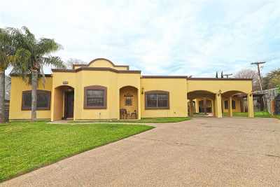 Laredo Single Family Home For Sale: 1241 Whisper Hill Dr