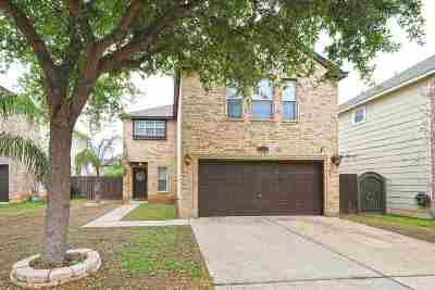 Single Family Home Option-Show: 107 Jacales Ct