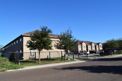 Laredo Multi Family Home Option-Show: 7607 King Arthurs Ct