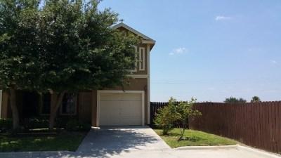Laredo Rental For Rent: 4248 Dorel Dr #101G
