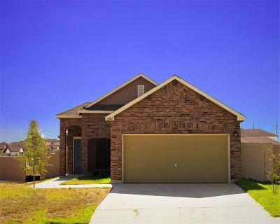Single Family Home For Sale: 3307 Holstein Ln