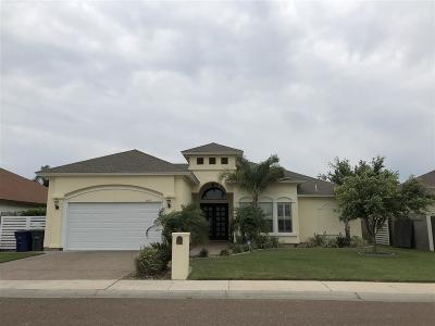 Laredo Single Family Home For Sale: 2605 Chardonnay Dr