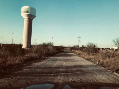 Laredo Residential Lots & Land For Sale: 8654 U.s. Hwy 359