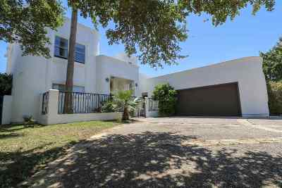 Laredo Single Family Home For Sale: 405 Emerald Lake Dr