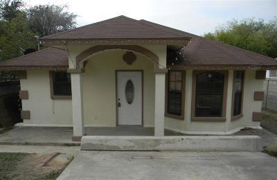 Homes for Sale in Laredo, TX under $200,000