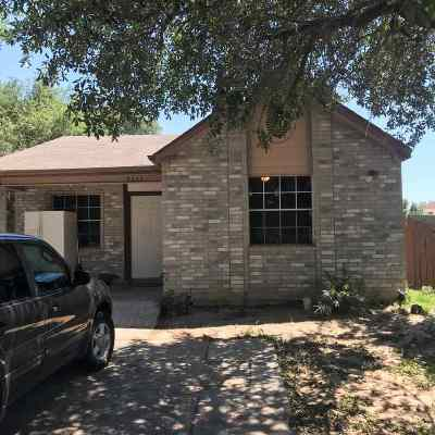 Laredo Single Family Home Offer Acknowledged Bid: 9533 Canvasback Dr