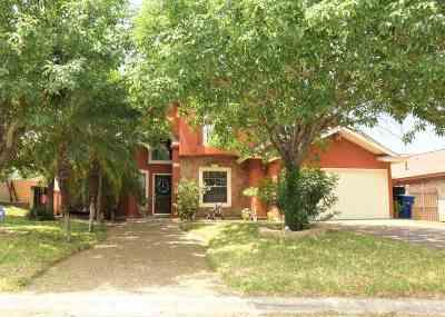 Laredo Rental For Rent: 8904 Lady Di Lp