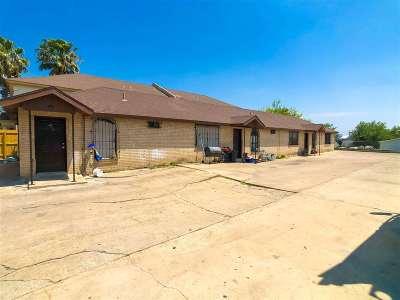 Multi Family Home For Sale: 3105 Market St
