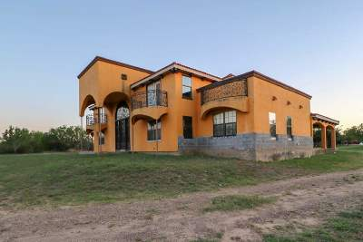 Laredo Residential Lots & Land For Sale: 536 Well Ln