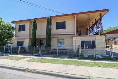 Laredo Multi Family Home For Sale: 4320 San Agustin Ave