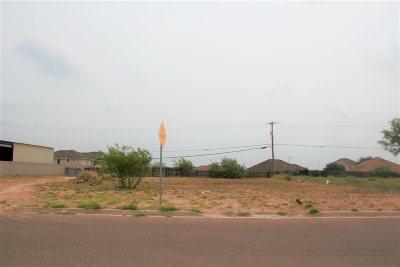 Laredo Residential Lots & Land For Sale: 131 Coronado Ave