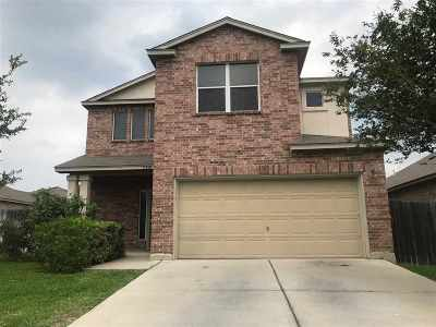 Laredo TX Single Family Home For Sale: $219,000