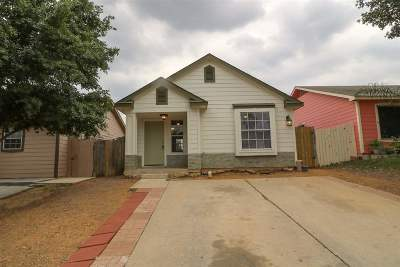 Laredo Single Family Home Option-Show: 3119 Medio Ct