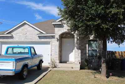 Single Family Home Option-Show: 606 Valdosa Dr