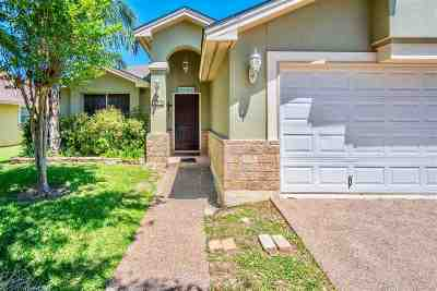 Single Family Home For Sale: 121 Sun Ray Lp