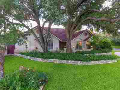 Laredo Rental For Rent: 309 Stratford Ln