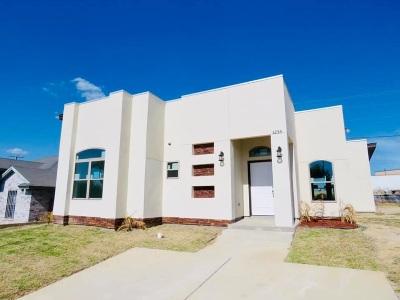 Laredo Single Family Home For Sale: 3255 Saint Kathryn Lp