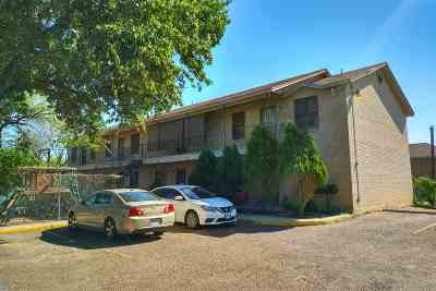 Multi Family Home For Sale: 3101 Price St