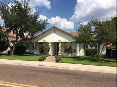 Laredo Rental For Rent: 2707 Burke Dr