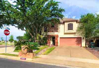 Single Family Home For Sale: 10102 Chimayo Rd