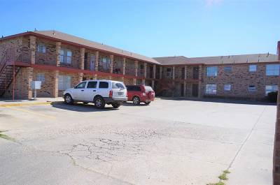 Laredo Multi Family Home For Sale: 2801 Cortez St