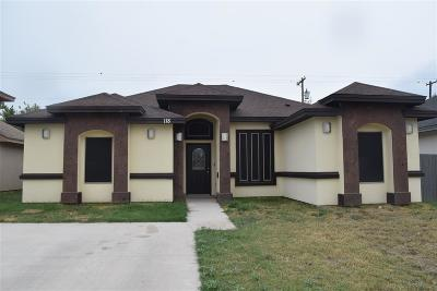 Laredo Single Family Home For Sale: 118 Alfonso Ornelas Rd