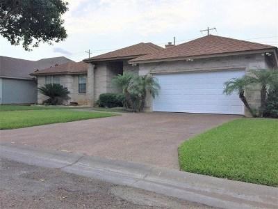 Single Family Home For Sale: 1027 Faldo Dr