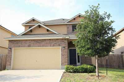 Single Family Home For Sale: 11316 Basque Dr