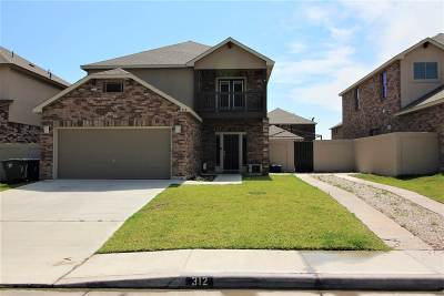 Single Family Home For Sale: 312 Silverleaf Oak Dr
