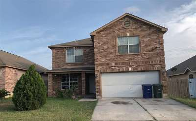Single Family Home For Sale: 3703 Brumoso Ct.