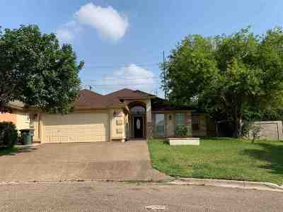 Single Family Home For Sale: 8719 Liberty Lp
