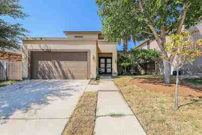Single Family Home For Sale: 607 Ovenbird Thicket Dr