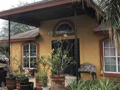 Single Family Home For Sale: 4741 Chibcha Cts
