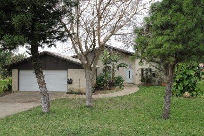 Zapata Single Family Home For Sale: 545 Cerrito Dr