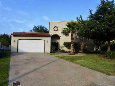 Laredo Single Family Home For Sale: 3308 Begay Ct