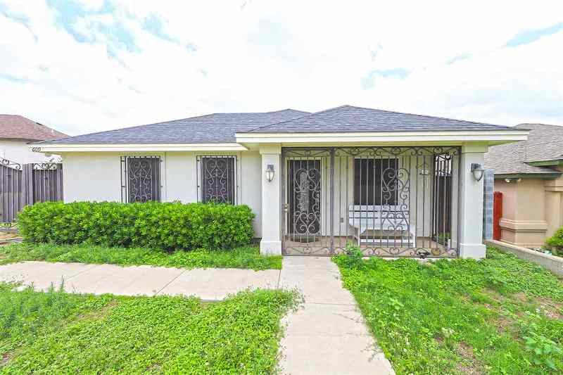 Astounding 609 Riverhill Dr Laredo Tx 78046 Listing 20191507 Complete Home Design Collection Epsylindsey Bellcom