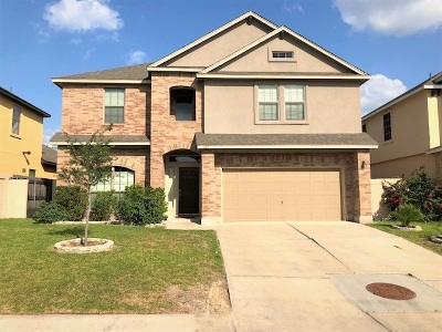 Single Family Home For Sale: 107 Majestic Palm Dr.