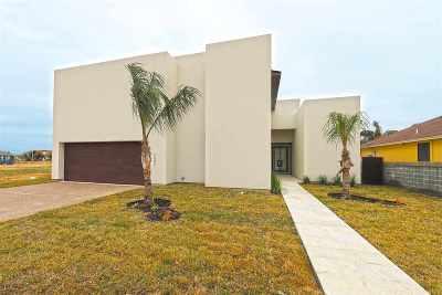 Single Family Home For Sale: 2603 Burgundy Lp