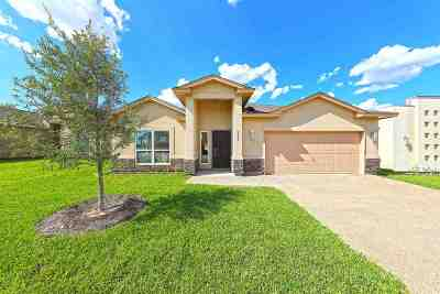 Single Family Home For Sale: 6005 Maryam Dr.