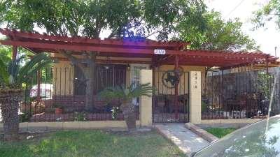 Laredo Single Family Home For Sale: 2318 San Enrique Ave