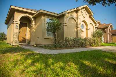 Laredo Single Family Home Option-Show: 4313 Caroline St